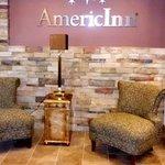 Foto di AmericInn Hotel & Suites Salina