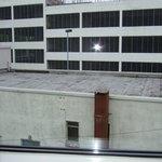 Uitzicht va 2e etage