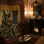 Christmas at Maplecroft