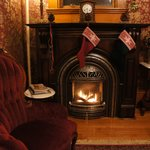 Christmas at Maplecroft