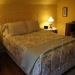 Mary Mackie Room