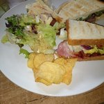 Best blt in athenry