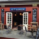 Le Saint Glinglin, Lannion