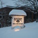 Winter at Maplecroft