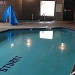 AmericInn Lodge & Suites Stuart Foto