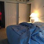 master bedroom of 1112