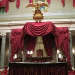 Old Senate Chambers