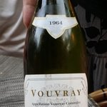 vouvray 1964