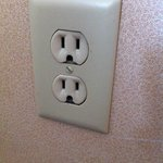 outlet - loose
