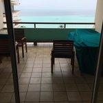 Rm 2601 patio