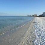 exceptional beach