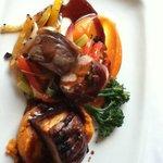 Foto de Burlington's Restaurant