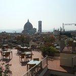 Vista do Duomo