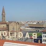 Estação de trens e Santa Maria Novella