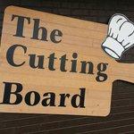 The Cutting Board Foto