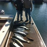 Our days catch we had for dinner