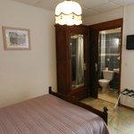 Photo de Hotel du Roc
