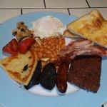Best. Breakfast. Ever.