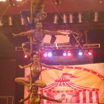 Circus Show.