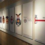 expo on Milan symbols