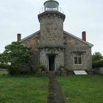 stonington Light house
