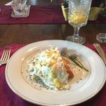 Breakfast @ Heritage Inn
