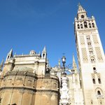 Cathedral and Giralda Tower