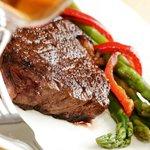 Jill's Juicy Steak