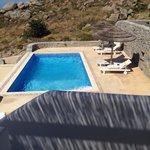 Suite 9 pool