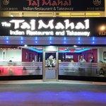 Taj Mhahal Blackpool