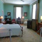 Huey P. Long Room
