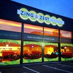 Zing & Zest Indian Restaurant