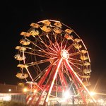 Fantasy Island Amusement Park