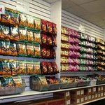 Huge Selection of Hawaiian Candies, Chocolate Covered Mac Nuts