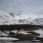 Glacier Views.