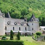 Chateau de la fleuni. Bel endroit!