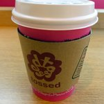 Coffee at Tossed