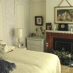 Photo de Captain Montague's Bed and Breakfast