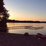 6/11/14 @ Baker's Sunset Bay Resort