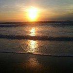 Sunrise take 2