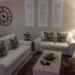 Living area Apt 33