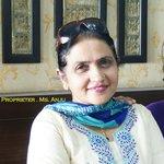 Ms.Anju