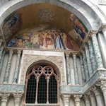 St Mark's Basilica and Treasure+Relic Room