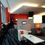 4th Floor Lounge