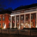 Renaissance Spa at The Country Inn of Berkeley Springs