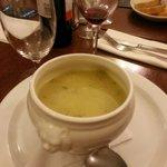 Gluten Free Vegetable Soup