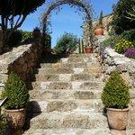 Jardin Villacrosia