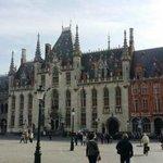 Markt : palais provincial