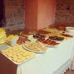 Agriturismo Il Cantuccio Restaurant