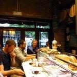 Casa Lucio Tapa Bar